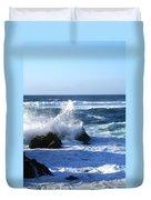 Sea Spray Duvet Cover