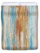 Sea Stripes-jp2494 Duvet Cover