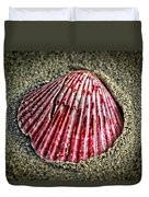 Sea Treasure Duvet Cover