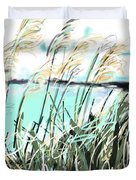 Sea View Duvet Cover