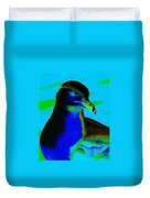 Seagull Art 2 Duvet Cover