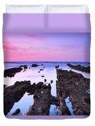 Seascape 26 Duvet Cover