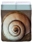 Seashells Spectacular No 34 Duvet Cover