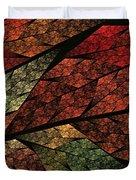 Seasons Change Duvet Cover