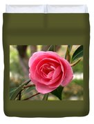 Seattle Rose Duvet Cover
