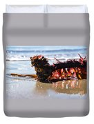 Seaweed 2 Duvet Cover