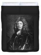 Sebastien De Vauban (1633-1707) Duvet Cover