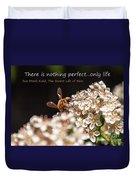Secret Life Of Bees Duvet Cover