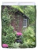 Secret Place Duvet Cover