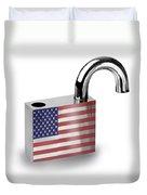 Security Duvet Cover
