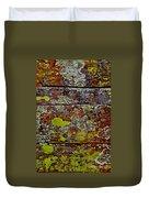 Sedona Carpet Duvet Cover