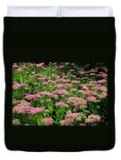 Sedum Garden Duvet Cover