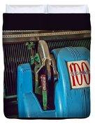 Seeburg Select-o-matic Jukebox Duvet Cover