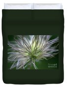 Seed Head Duvet Cover