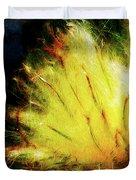 Seedburst Duvet Cover