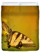 Seeking Sweetness 2 Duvet Cover