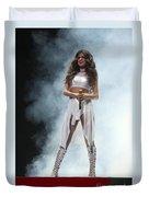Selena Gomez-8648 Duvet Cover