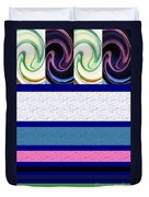 Sequence 2 Duvet Cover
