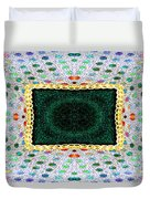Sequins Duvet Cover