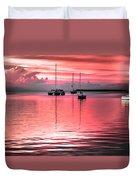 Serenity Bay Dreams Duvet Cover