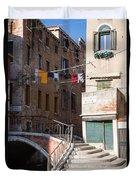 Sestier San Polo - Venice Duvet Cover