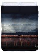 Severn Bridge Duvet Cover