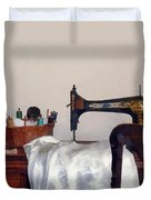 Sewing Room Duvet Cover