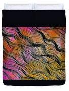 Shadecloth Duvet Cover