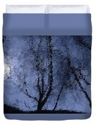 Shadows Of Reality  Duvet Cover