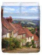 Shaftesbury - England Duvet Cover