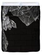 Shards Duvet Cover