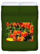 Sharing The Nectar Of Life 02 Duvet Cover
