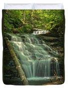 Shawnee Falls Duvet Cover