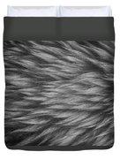 Sheepskin Duvet Cover