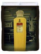 Shell Premium Duvet Cover