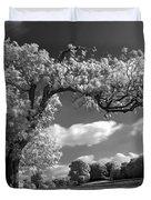 Shepton Tree Duvet Cover