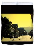 Shimla Duvet Cover