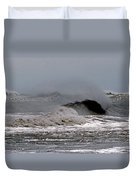 Shore Breeze Duvet Cover