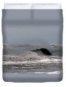 Shore Breeze Duvet Cover