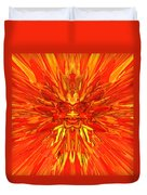 short baSwatches Bryced 58 Duvet Cover