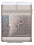 Showers Of Blessing Duvet Cover