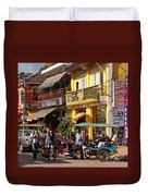 Siem Reap 03 Duvet Cover