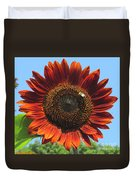 Sienna Sunflower Duvet Cover