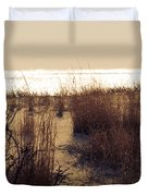 Sierra Sunrise Duvet Cover