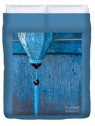 Silk Lantern 01 Duvet Cover