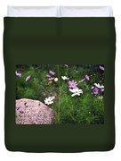 Simple Flowers 11460 Duvet Cover