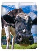 Simply Cows Duvet Cover