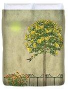 Simply Spring Duvet Cover