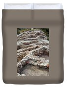 Sinagua Indian Ruins Duvet Cover