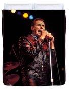 Singer Freddie Canon Duvet Cover